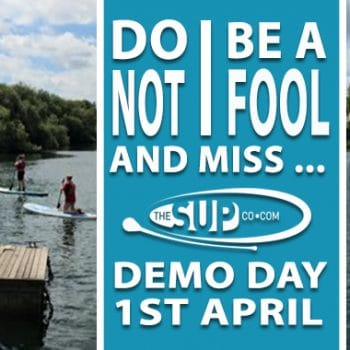 Demo Day 1st April