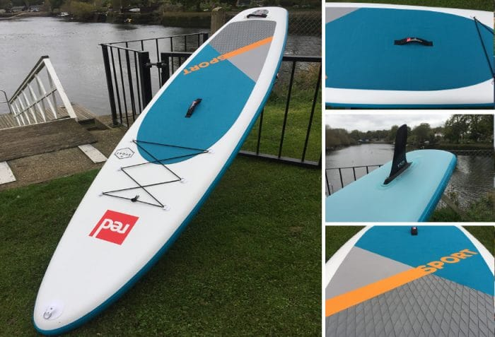 11'3 Sport Review