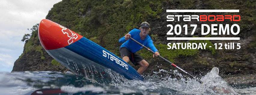 Starboard Demo day 2017