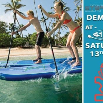 Starboard Demo Day