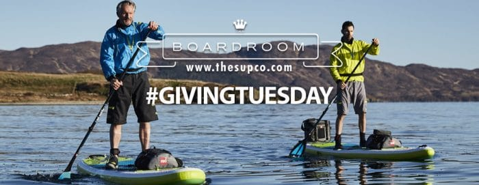 RPC Giving Tuesday