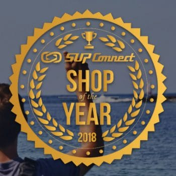 SUPConnect Shop of the Year