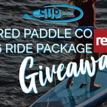 SUP Co RPC 10'6 Ride Giveaway