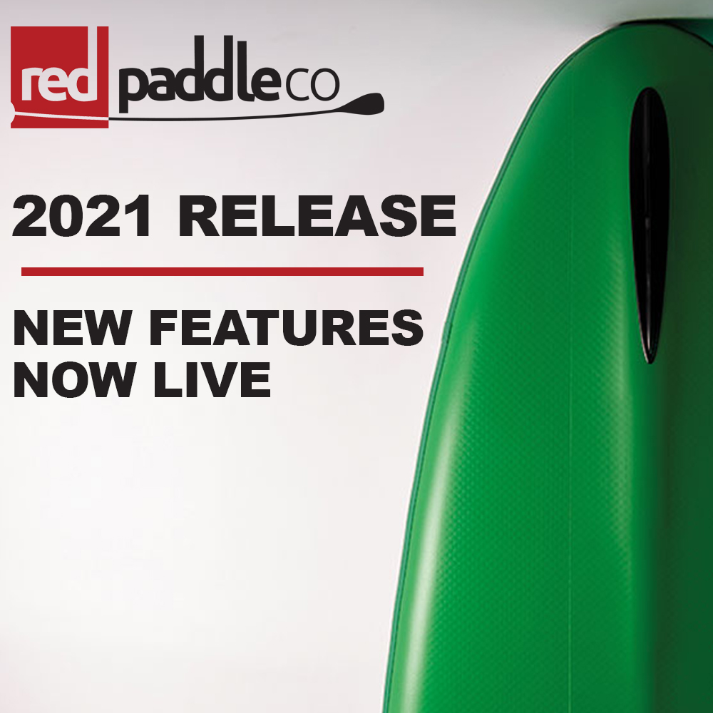 Red Paddle Co - 2021