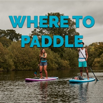 Where to Paddle