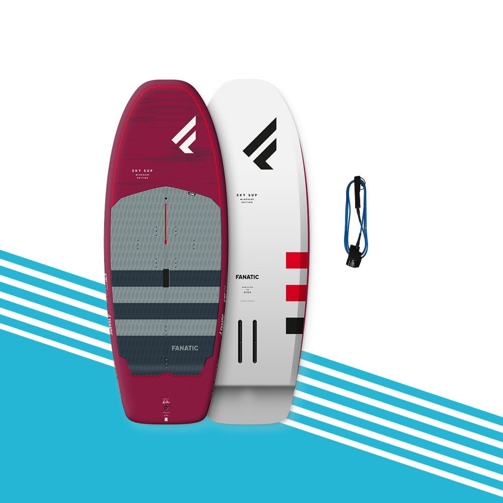 Fanatic Fanatic 6ft 11 Sky SUP Foil Windsurf - 2020