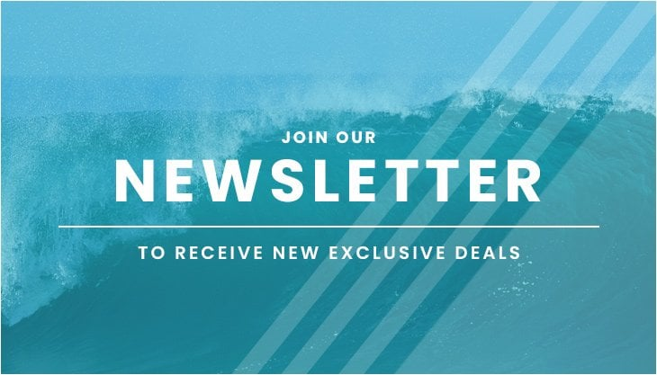 Newsletter Pop-up Incentive