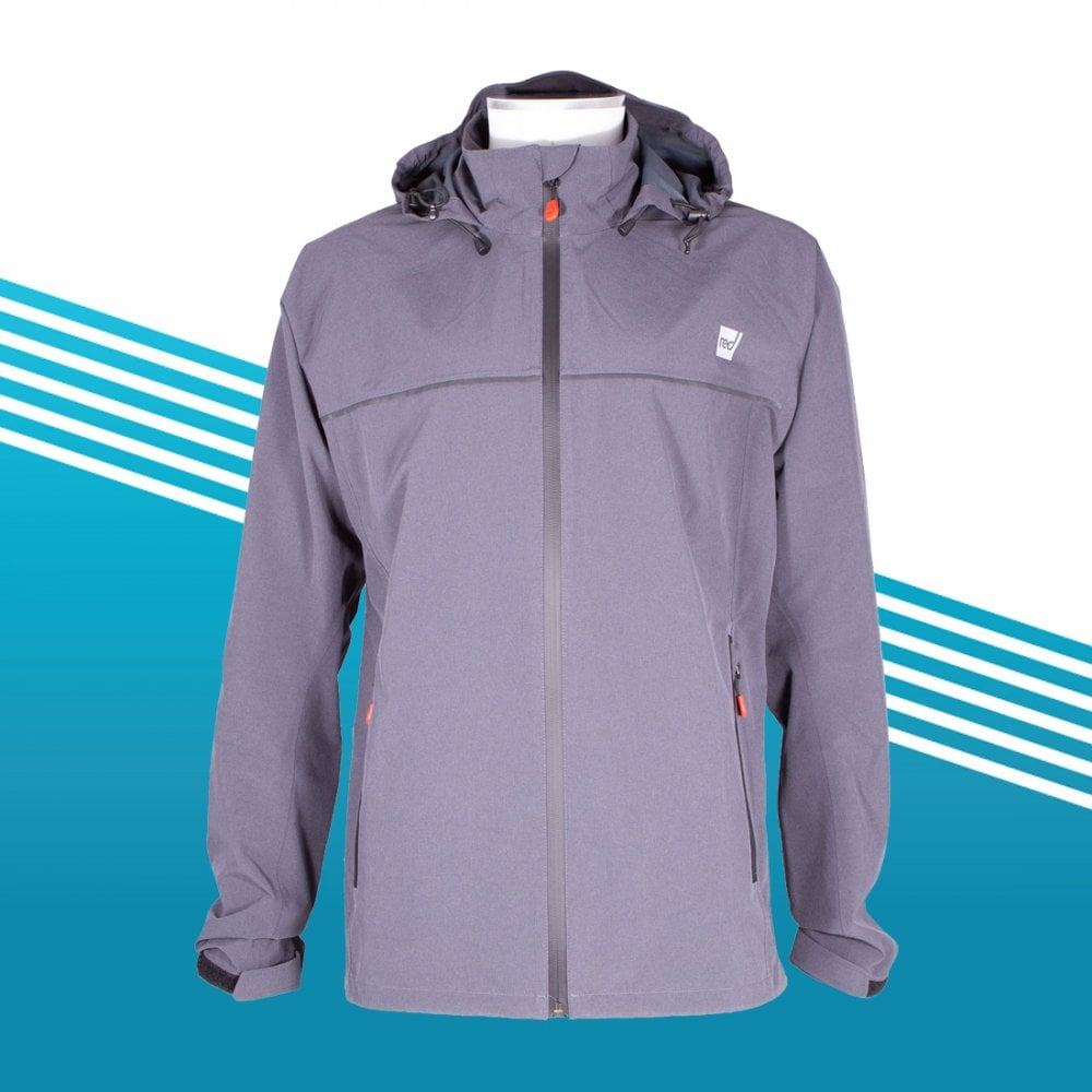 Red Original Active Jacket - Mens - Clothing from The SUP Company UK