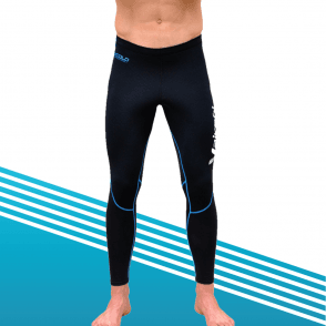 5be06e5d498dd4 Dakine Persuasive Surf Legging - SUP Wear from The SUP Company UK